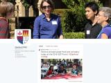 Stanford VPGE Twitter